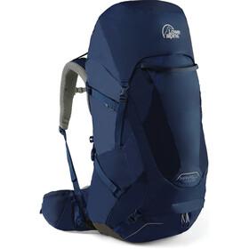 Lowe Alpine Manaslu Selkäreppu ND50l Naiset, blue print